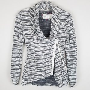 Anthropologie Saturday Sunday Cardigan Size XS